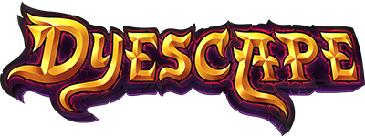 Dyescape - The better MMORPG Minecraft server